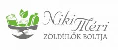 Niki méri – Zöldülők boltja