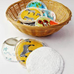 Környezetbarát textilek